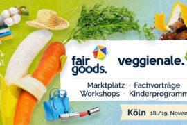 Faire Rente Auf Der FairGoods Köln!