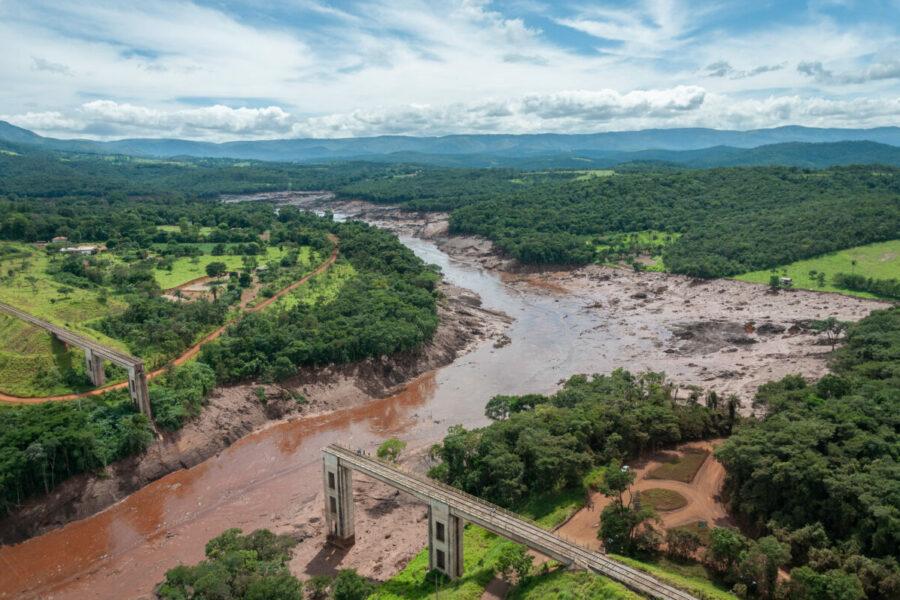 Norwegischer Pensionsfonds Wirft Die Brasilianischen Unternehmen Eletrobras Und Vale Aufgrund Von Menschenrechtsverletzungen Und Umweltzerstörung Aus Dem Portfolio